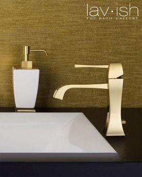 Featured Vendor - GESSI - contemporary - bathroom faucets - san ...