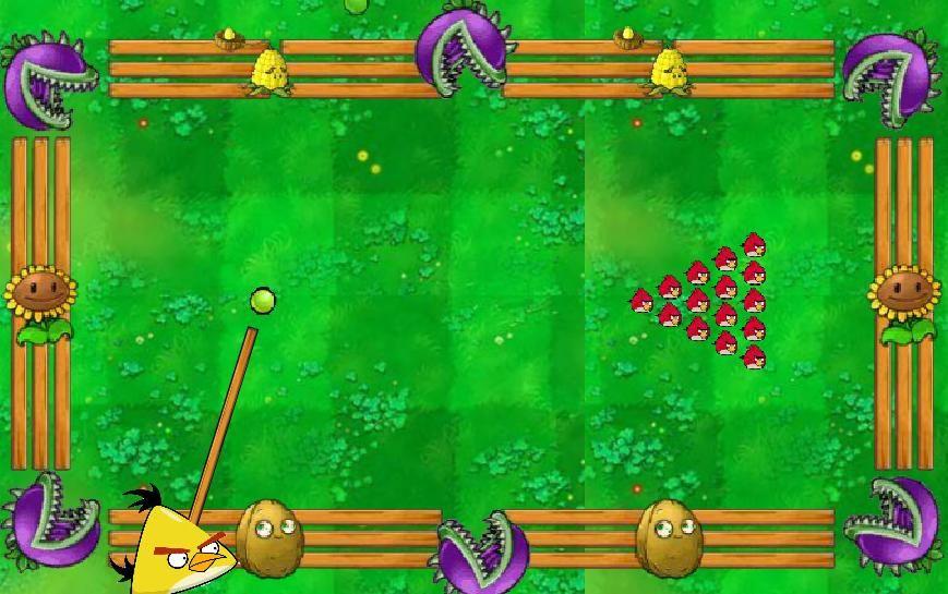 Angry Birds Bilardo Oyununda Toplar Kuslardan Olusuyor Amerikan Bilardo Ornegi Oyunda Toplari Deliklere Sokup Bolumleri Geciyorsunuz Angry Birds Kus Amerikan
