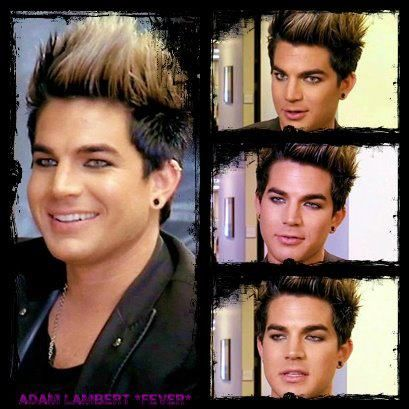 Sexy pic of adam lambert