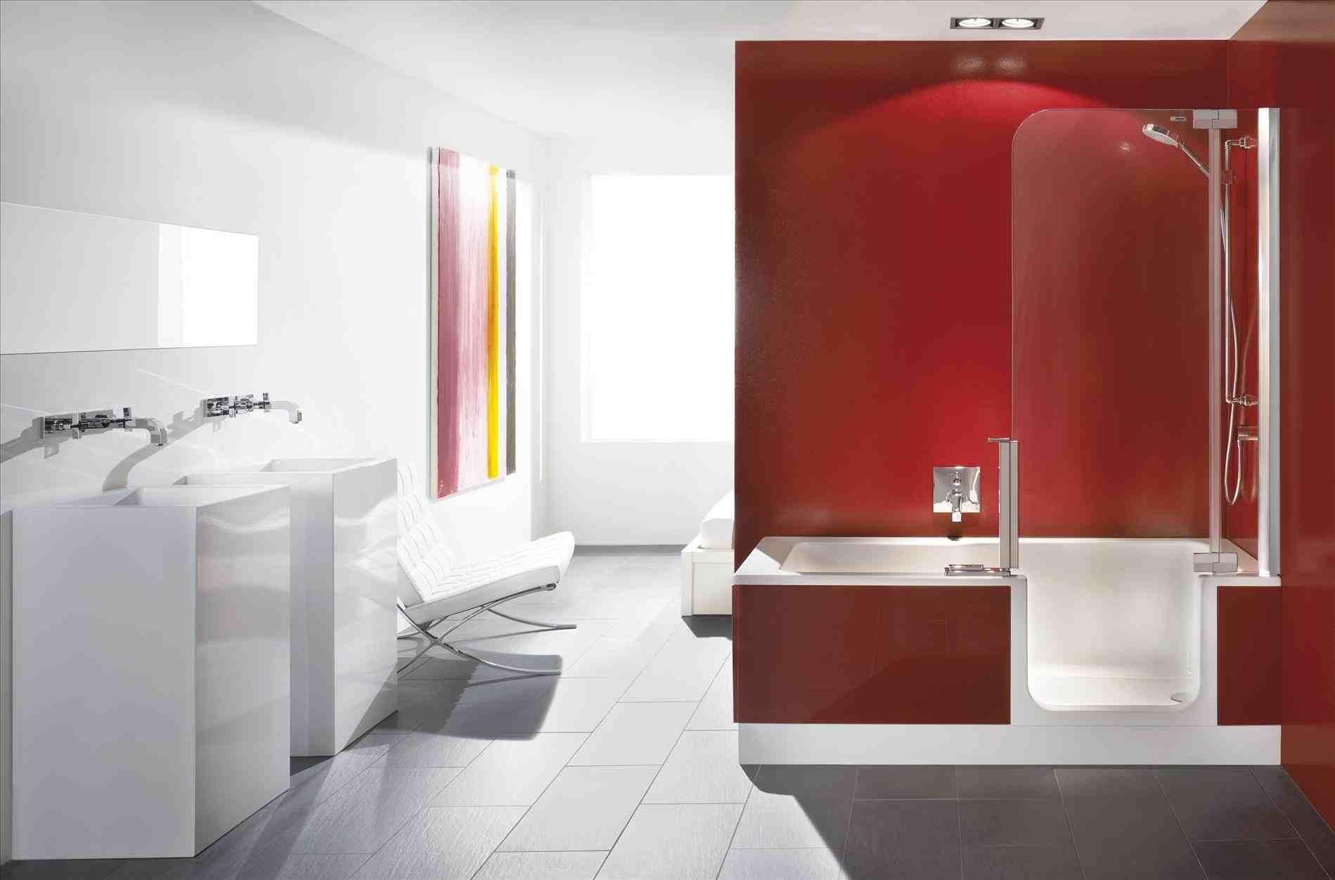 This oversized bathtub shower combo - amazing small soaker tub ...