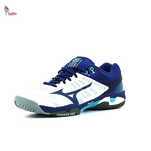 new concept 0d494 8215e Mizuno Wave Exceed SL AC Chaussure De Tennis - AW16 - 43 - Chaussures mizuno  ( Partner-Link)