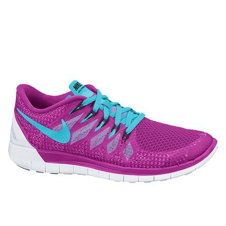 wholesale dealer 63f97 c789a Adidas · Zapatillas de running de mujer Free 5.0 Nike