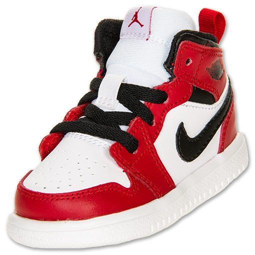 98fab6e001a Boys Toddler Jordan Retro 1 High
