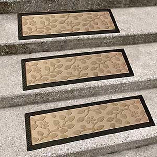 Best A Notably Absorbing Range Of Ravishing Indoor Stair Mats 400 x 300
