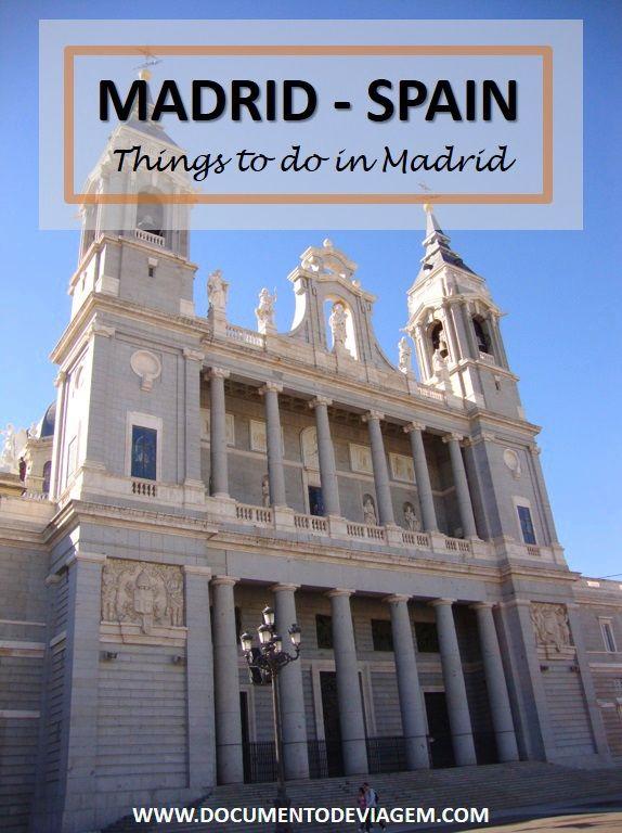 dicas de madrid os principais pontos turísticos royal palace