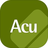 Acupuncture pocket by Börm Bruckmeier Publishing LLC