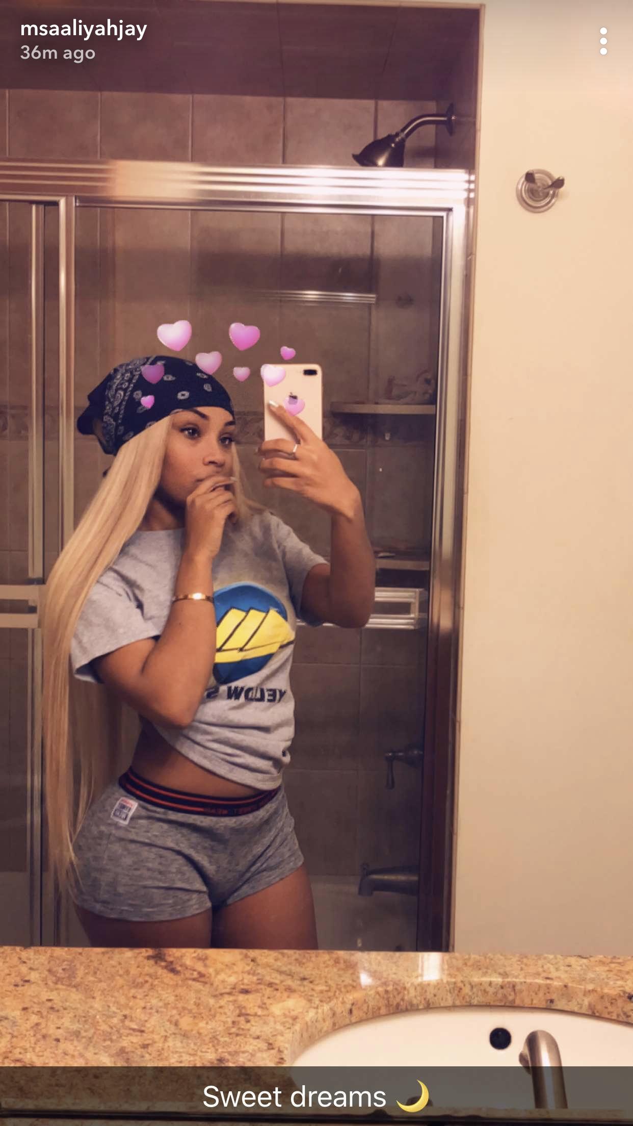 Hure Snapchat