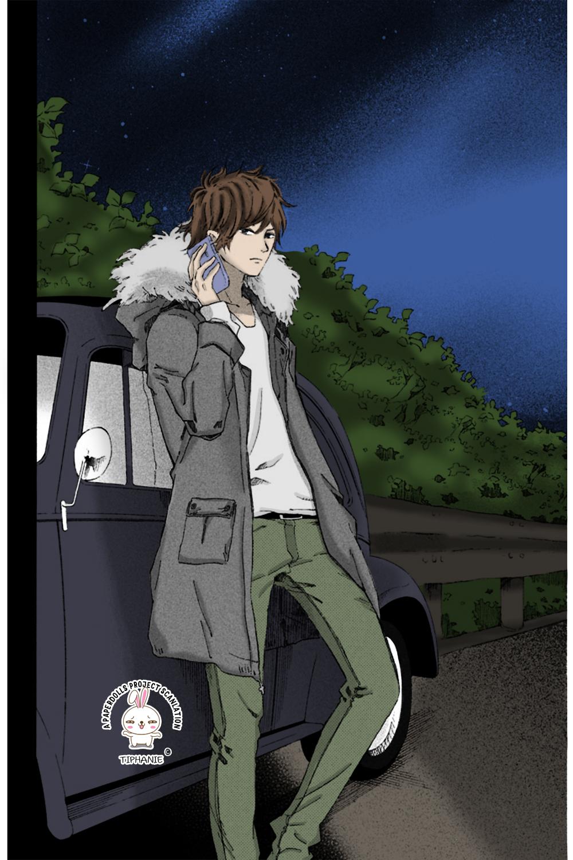 Sekai no Hashikko to Anzu Jam - vol 1 ch 3 Page 24 | Batoto!