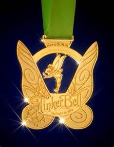 TINKERBELL MARATHON MEDAL 2015 - Yahoo Image Search Results