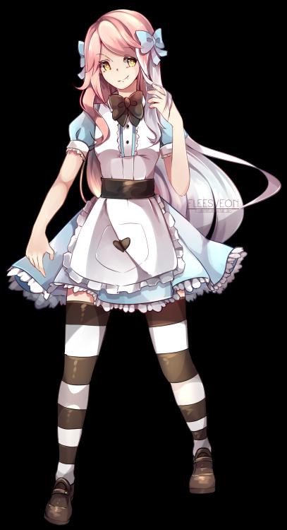 Anime Characters Full Body : Image result for anime girl full body