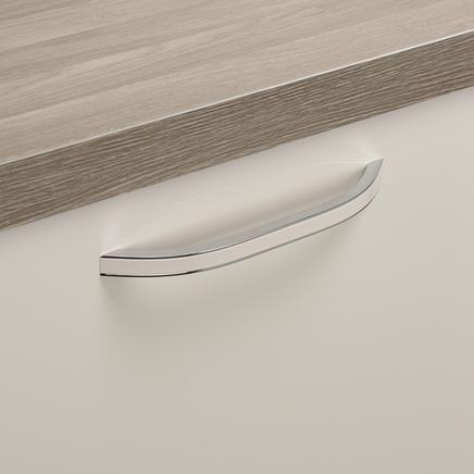 Clh Digi Det A00552 Chrome Kitchen Handles Kitchen Collection
