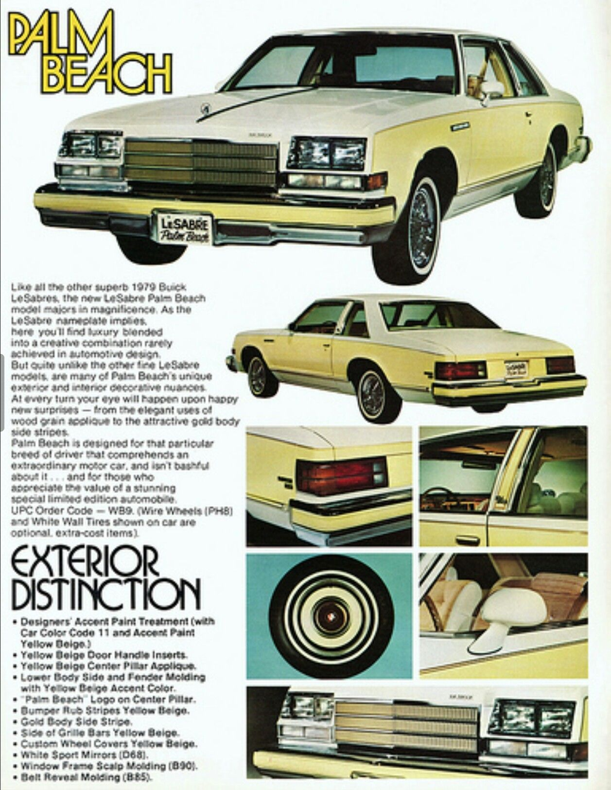 1979 buick lesabre palm beach le with images buick
