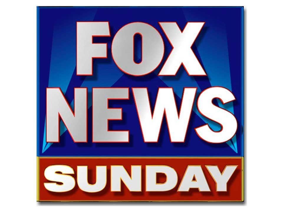 Watch Fox News Sunday Live Stream United States Tv Online Right