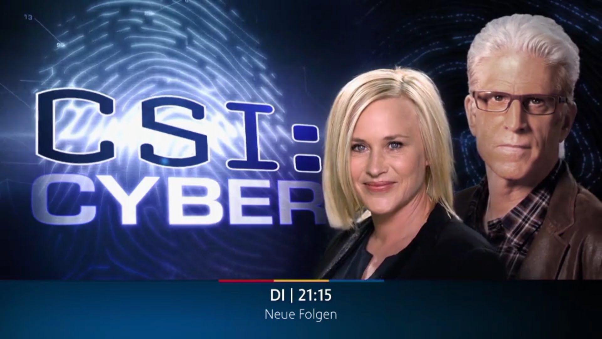 Cyber Case Trailer Deutsch