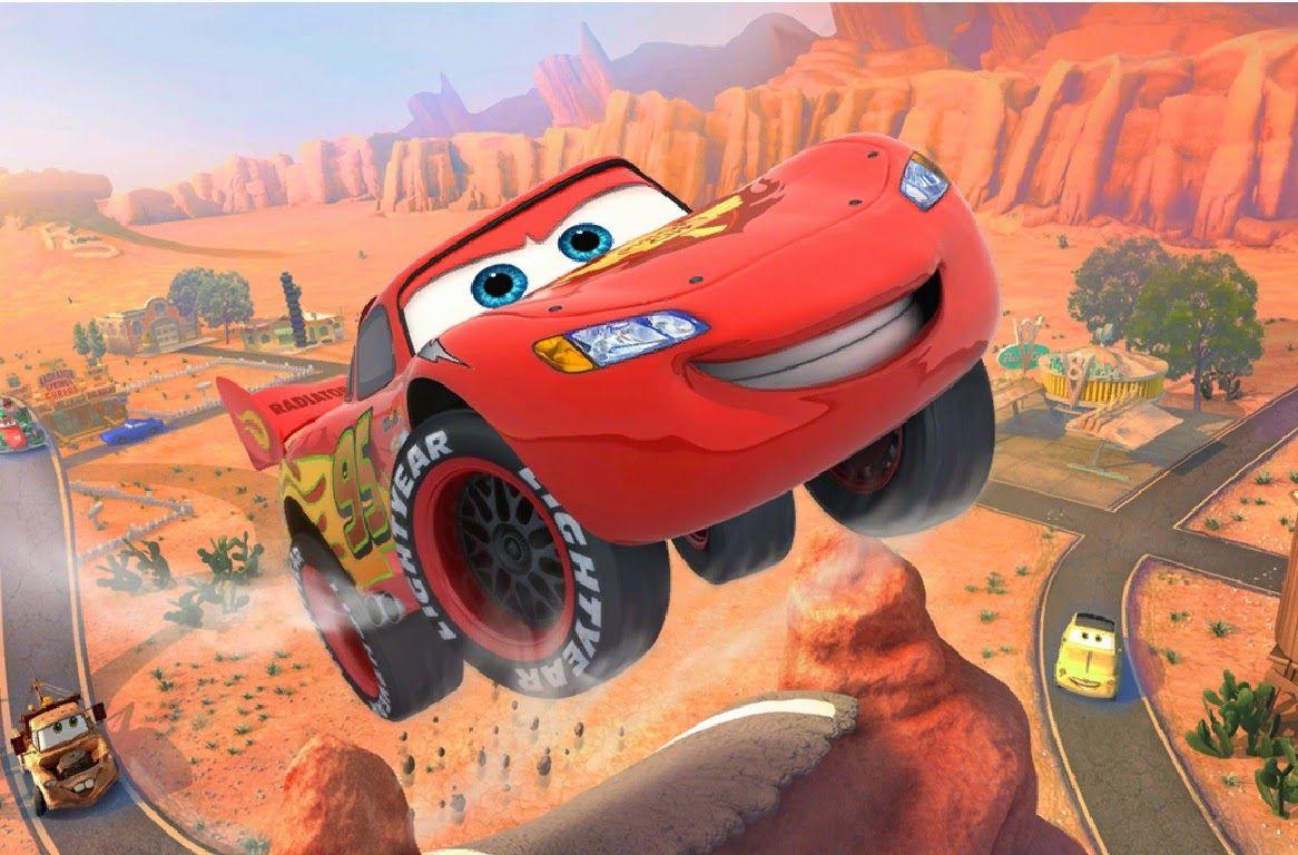 Gameloft Windows 8 Arabalar Simsek Hizi Oyunu Fast Cars Pixar Cars Disney Pixar Cars