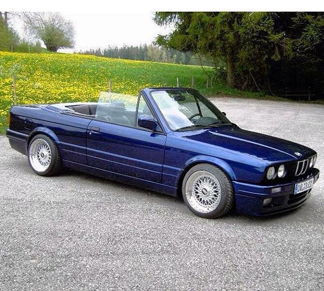bmw bmwe30 e30 e30cabrio bbs bmw e30 bmw 325 bmw. Black Bedroom Furniture Sets. Home Design Ideas