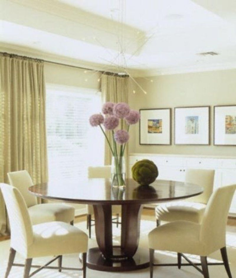 Each Room Should Be Clearly Defined And Visually Get Great Dining Decorating Ideas From Our Gallery Of Design Images