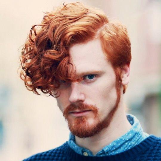 Gen Male Xy Ginger Pinterest Handsome