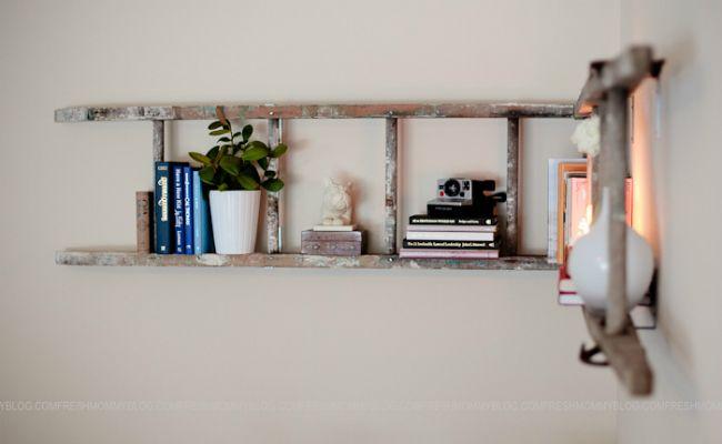 Diy Floating Shelves Weekend Projects Diy Bookshelf Wall