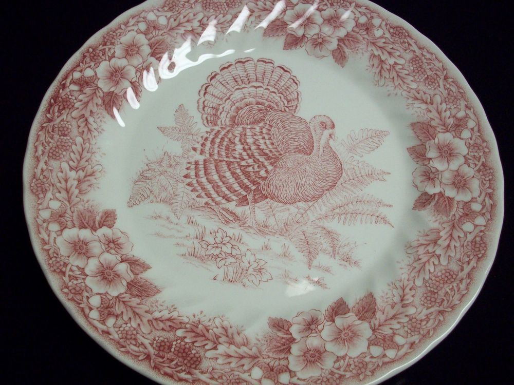 Queens Dinnerware & Queens - Royal Palace The