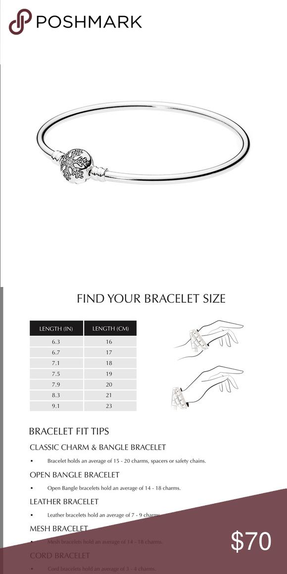 Pandora Limited Edition Snowflake Bangle Bracelet Bangle Bracelets With Charms Open Bangle Bracelet Bangle Bracelets