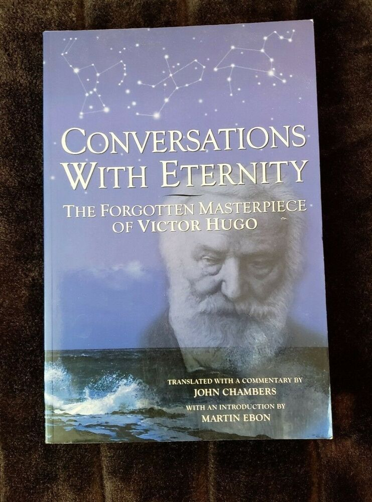 Conversations with eternity masterpiece of