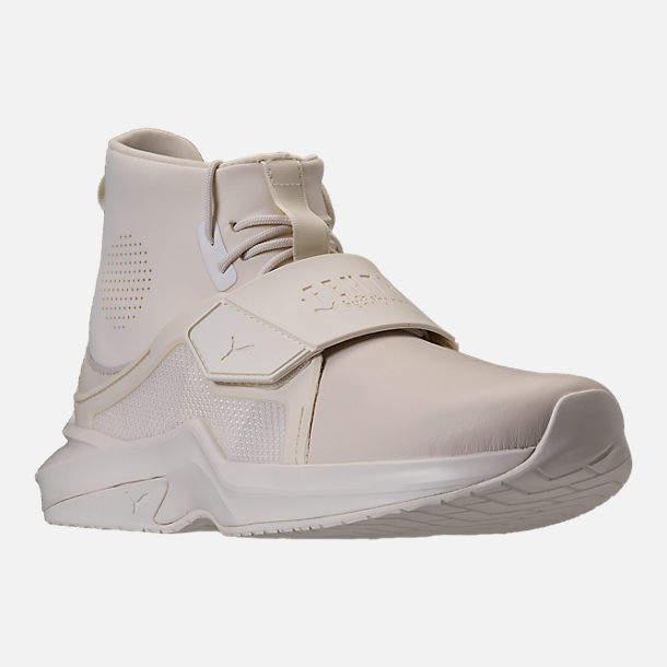 49d93899c3d6 Puma Women s x Rihanna Fenty Trainer Hi Casual Shoes