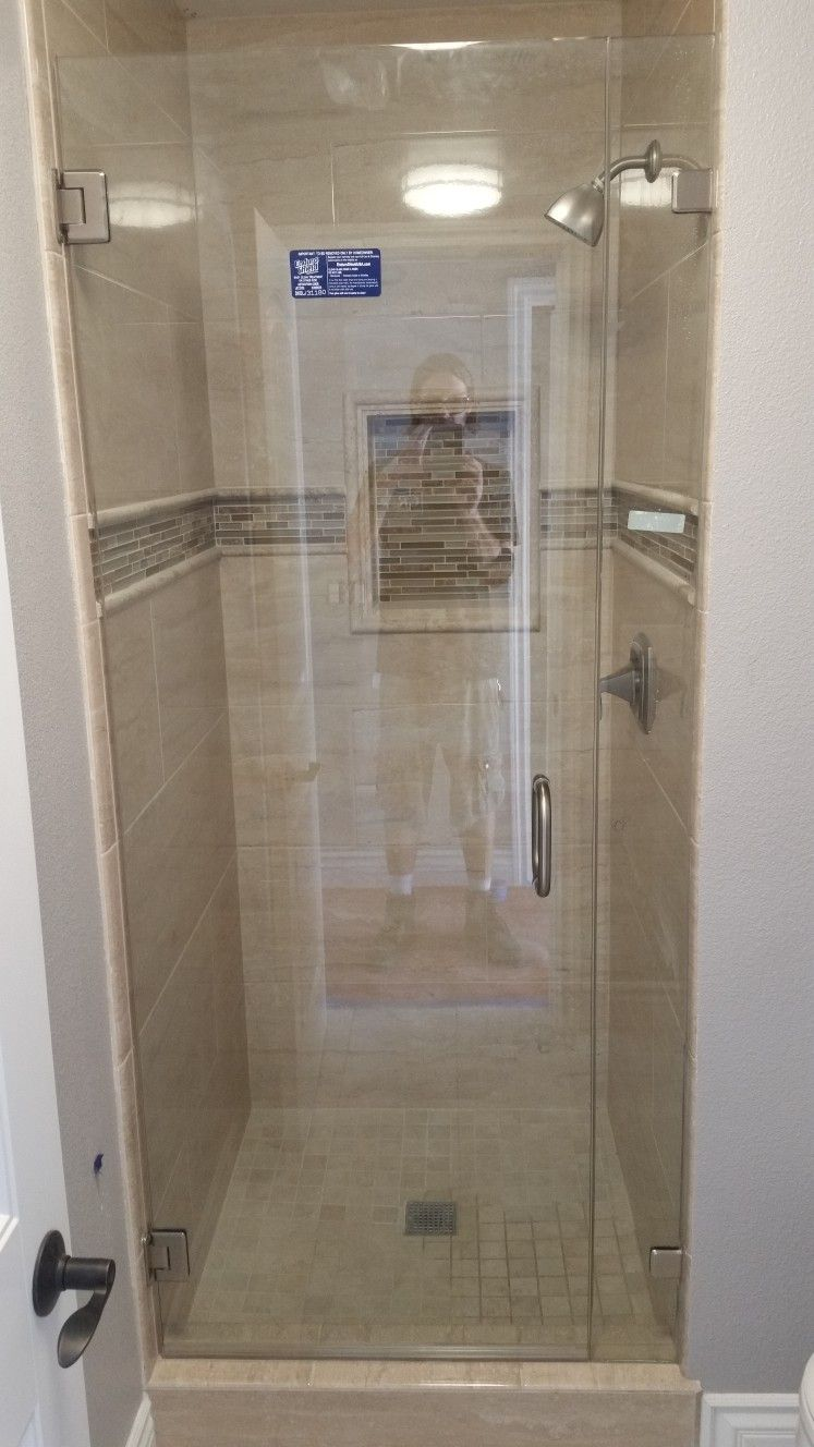 Pin By Christopher Scott On Frameless Showers By Cr Glass