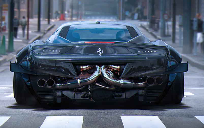 37++ Upcoming supercars 4k
