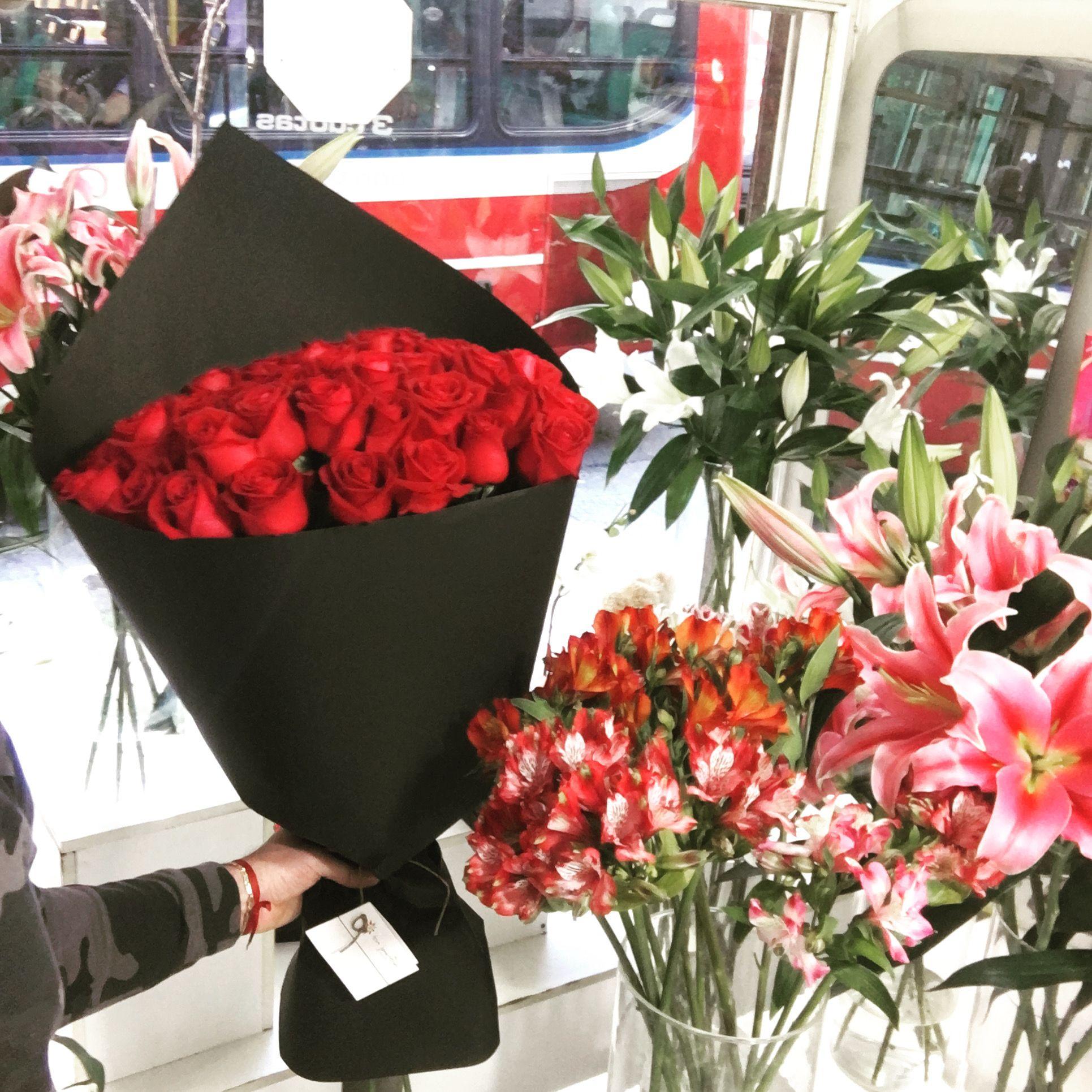 Floristería En Buenos Aires Floristería, Flores, Rosas