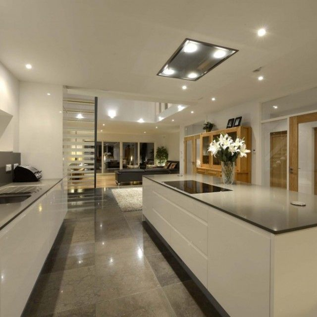 Knocksinna Dermot Bannon Architects Kitchen Design Modern Kitchen Island Architect Design