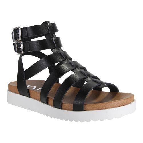 Girls' Nina Kandiss Sandal Tumbled