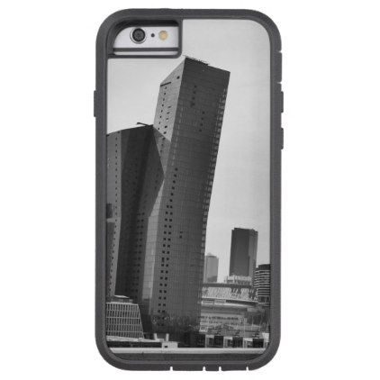 Cityscape Tough Xtreme IPhone 6 Case   Diy Cyo Personalize Design Idea New  Special Custom