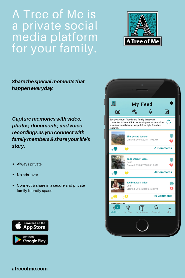 We're excited to announce that our app is live! When you