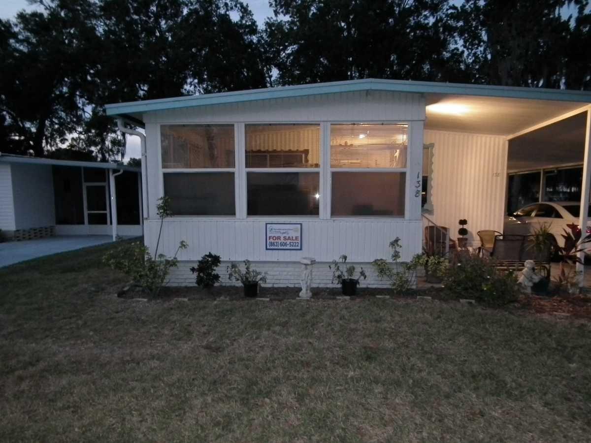 1979 Fleetwood Mobile Manufactured Home In Lakeland FL Via MHVillage