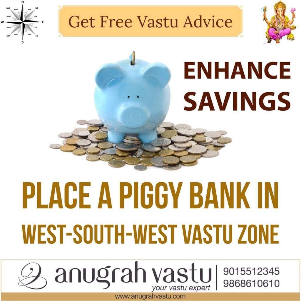 Pin By Anugrah Vastu On Vastu Piggy Bank
