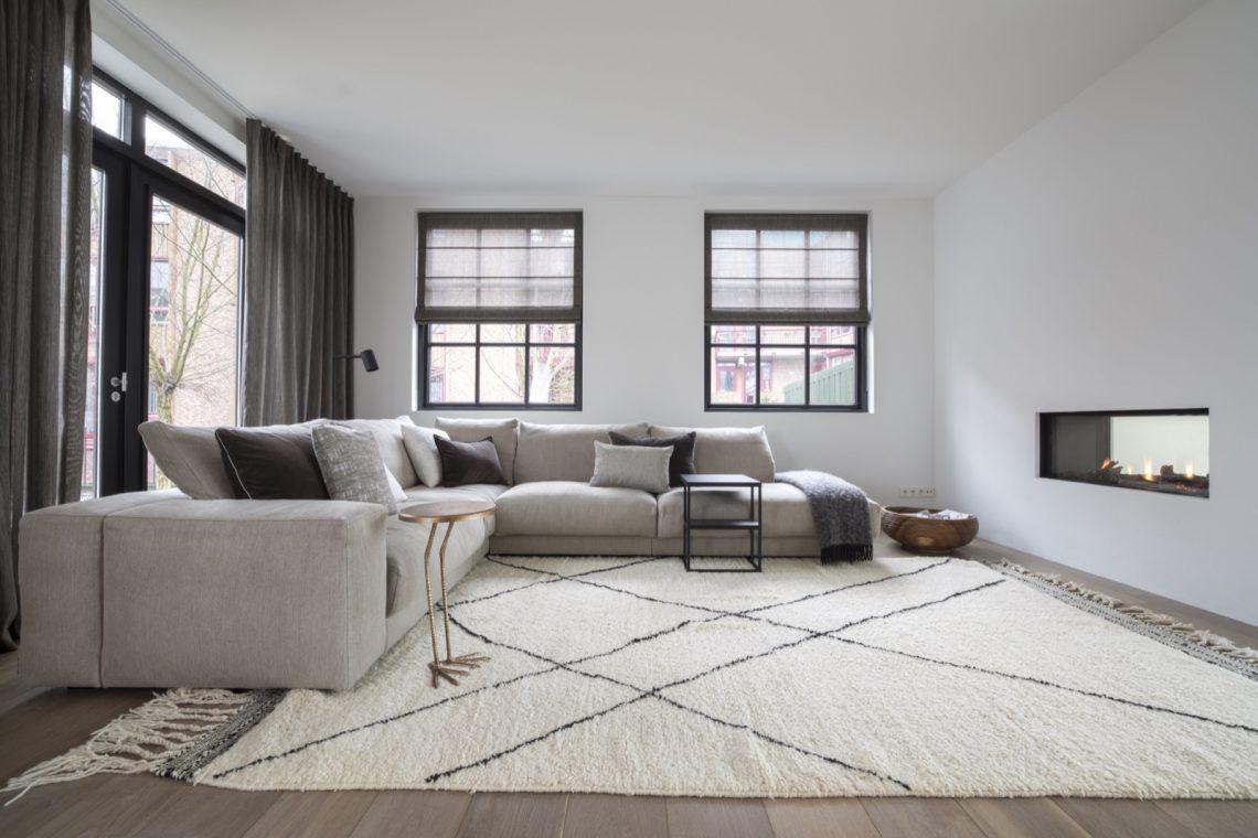 Clairz interior design project landsmeer hoog □ exclusieve woon
