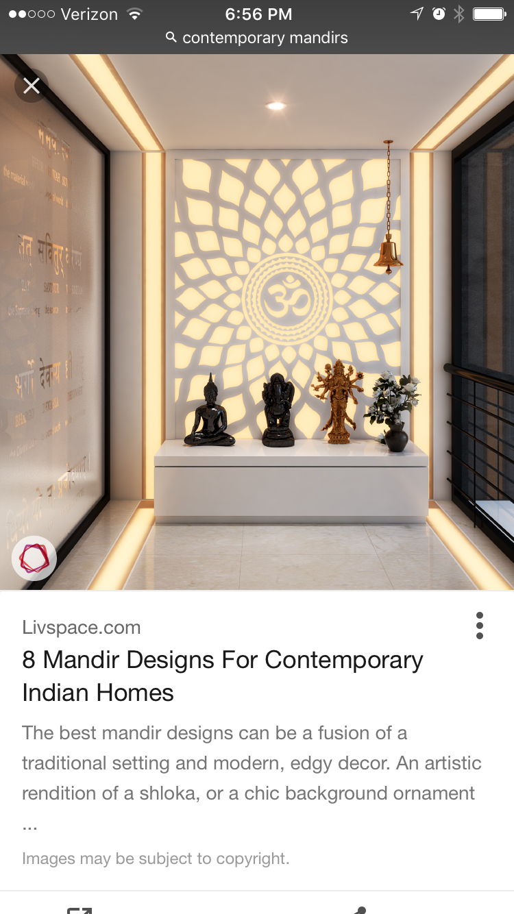 Pin by tulsidas on mandir pinterest puja room room and interiors