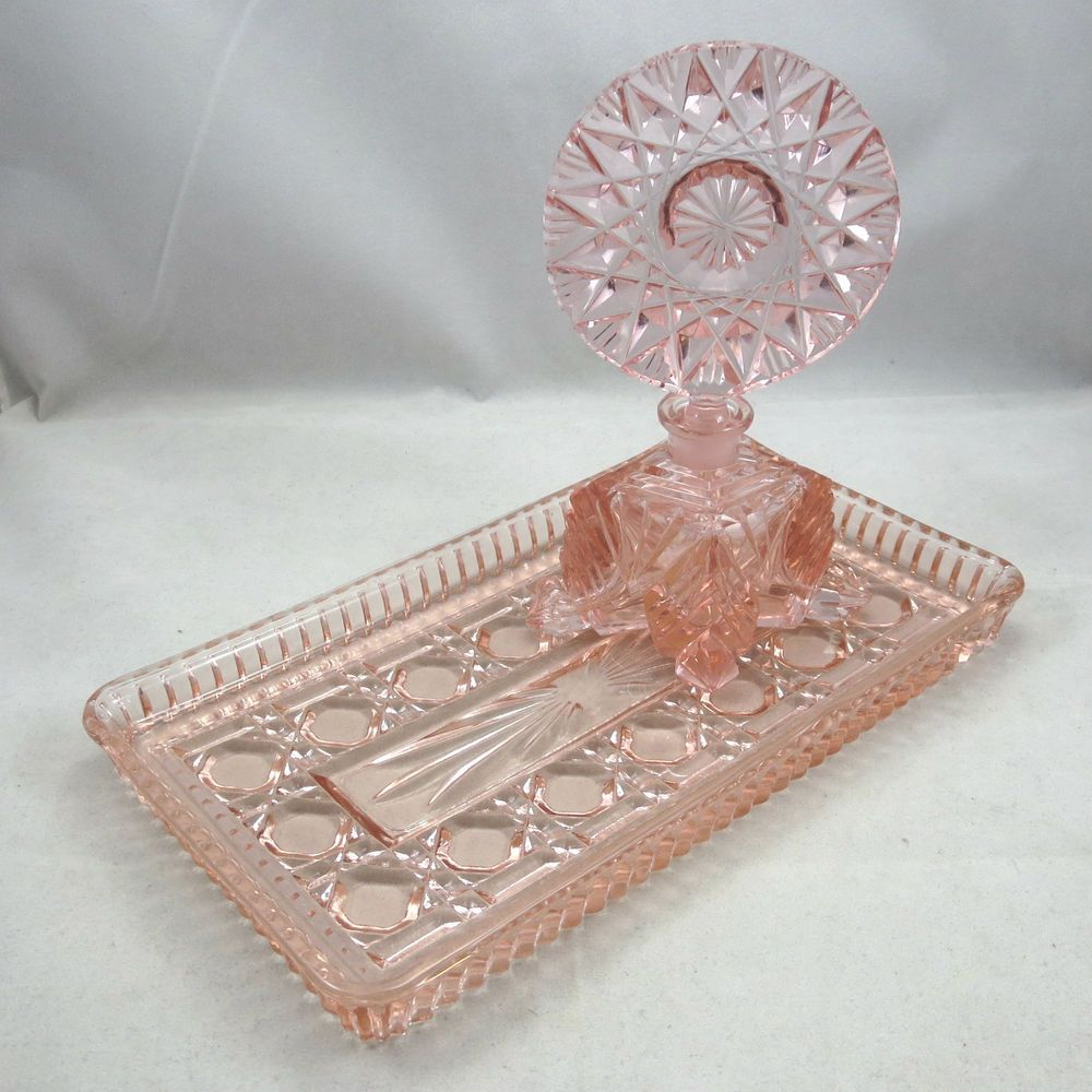 tray crystal home for pattern decor trays vanity with perfume interesting mesmerizing