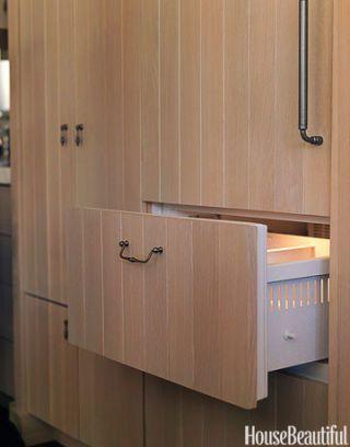 Best A Modern Wood Kitchen In Los Angeles Wood Kitchen 640 x 480