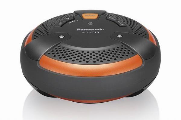 Panasonic SC-NT10