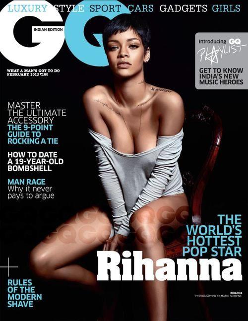 Kim Kardashian Strips Down for First-Ever GQ Cover   Kim