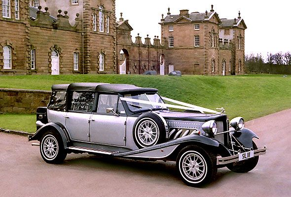 Silver Choice Wedding Car Hire The Great Gatsby Pinterest