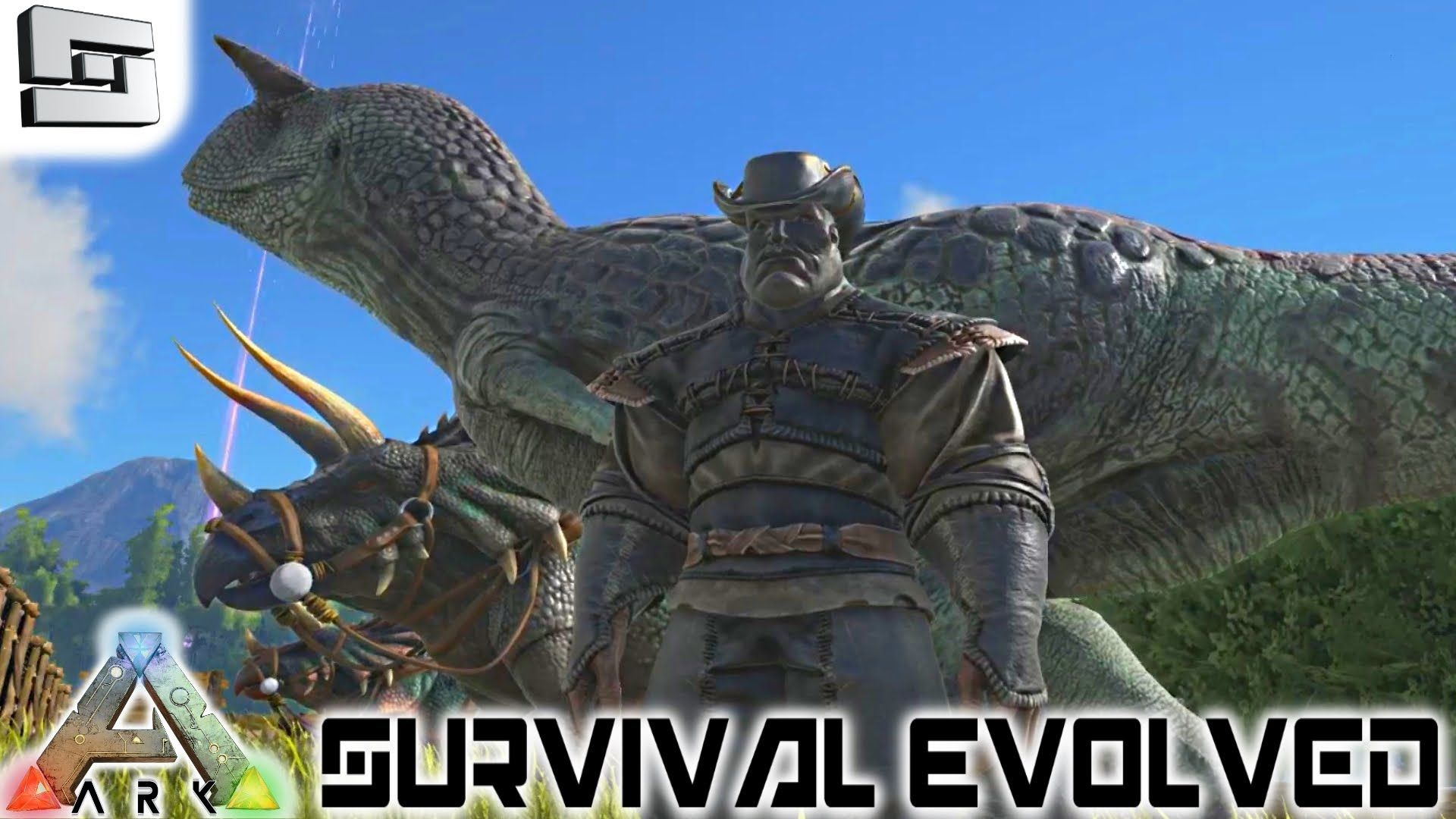 Ark survival evolved tips tricks and carno e6 gameplay ark survival evolved tips tricks and carno e6 gameplay malvernweather Gallery