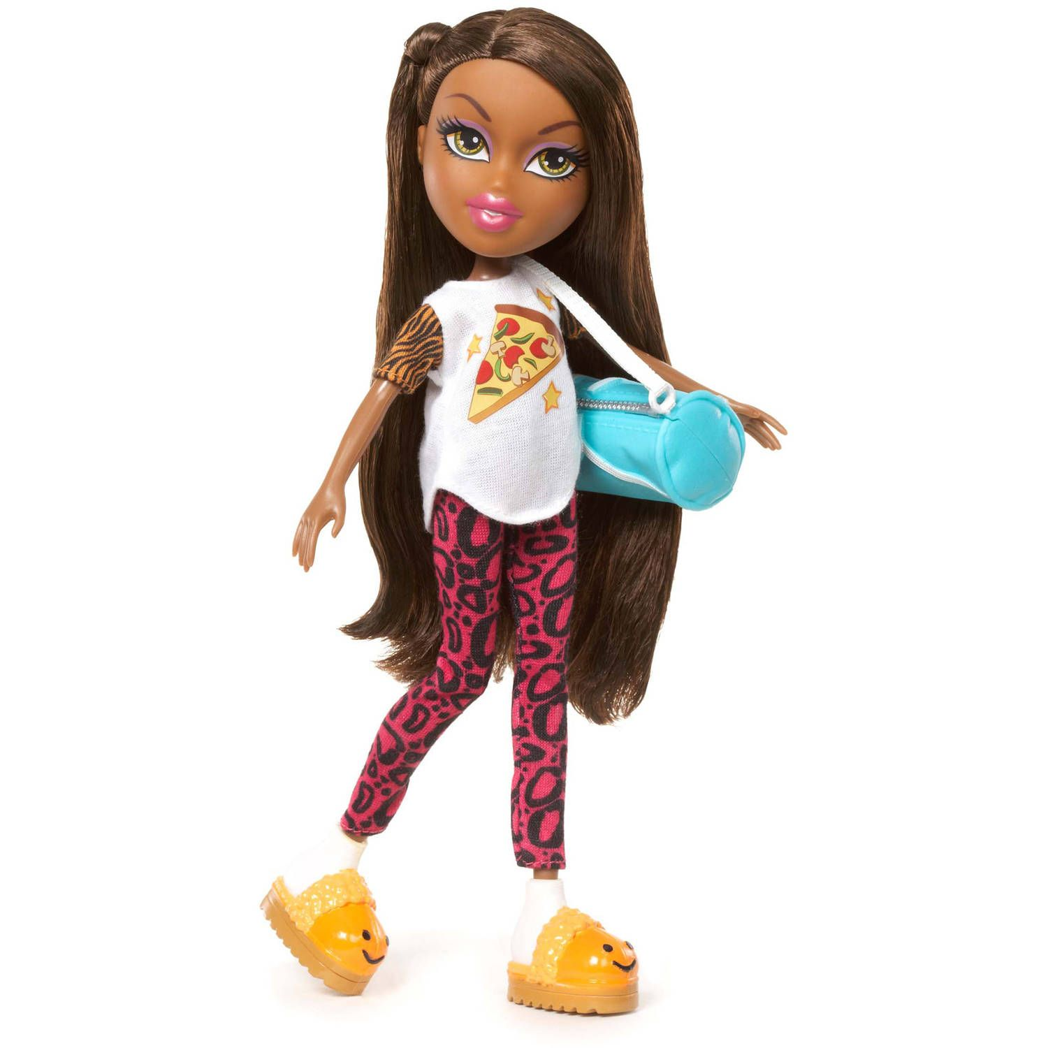 Uncategorized Bratz Doll Images bratz sleepover party doll sasha walmart com toys pinterest com