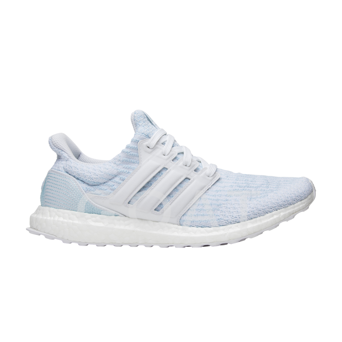 finest selection f9fbd 2b0ee Parley x UltraBoost 3.0 Limited 'Icey Blue' | Kicks | Adidas ...