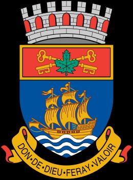 Image illustrative de l'article Armoiries de Québec