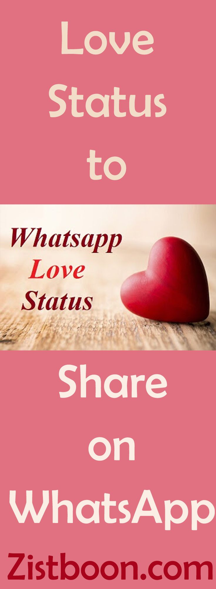 Whats App Status New Way To Express Your Love Female