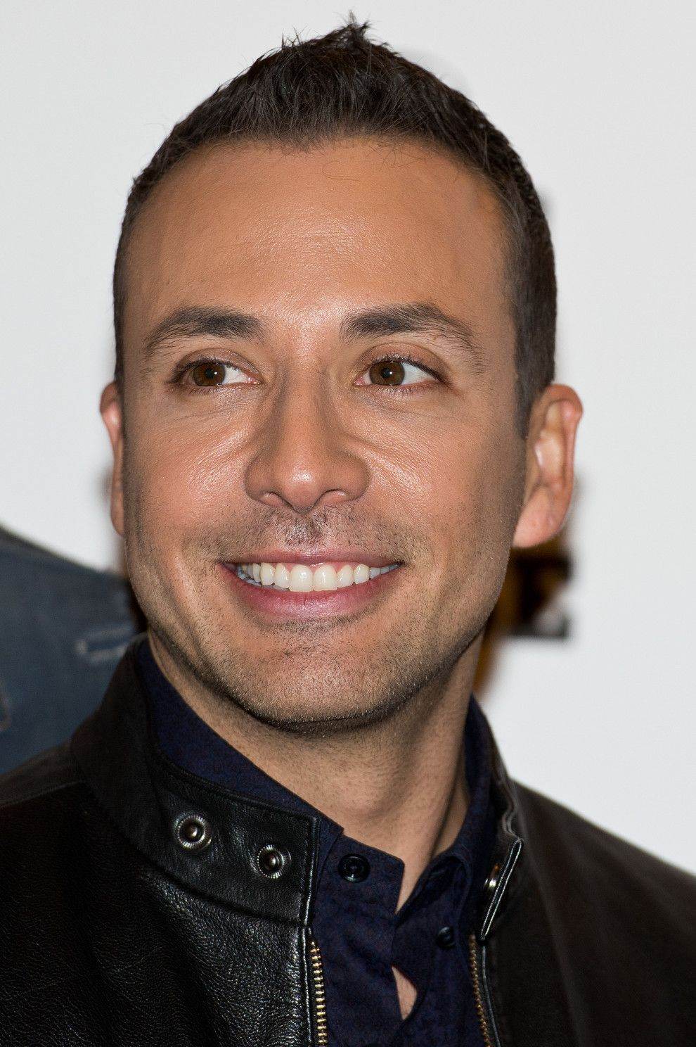"""but what about howard dwaine """"howie d."""" dorough? he surely couldn"""