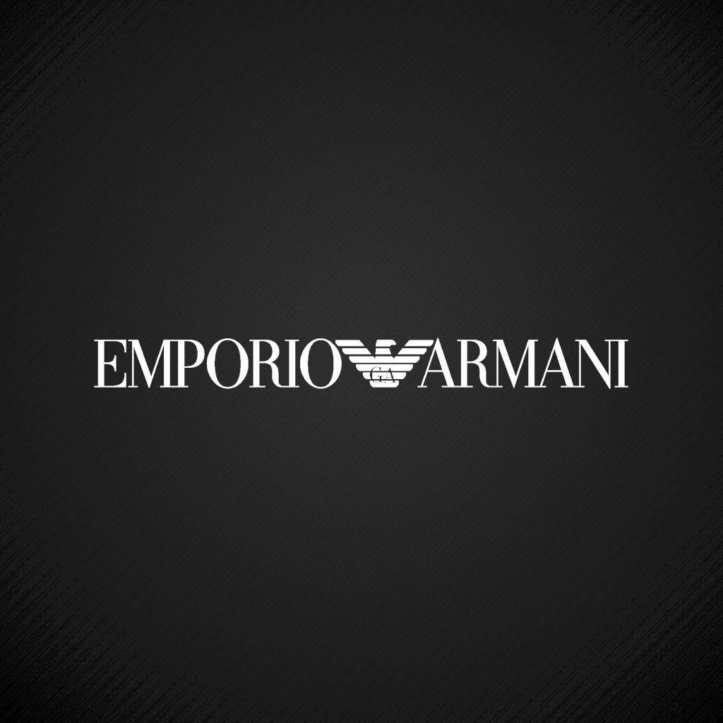 Emporio Armani Logo | Brand Logo | Pinterest | Hunt's, By ...
